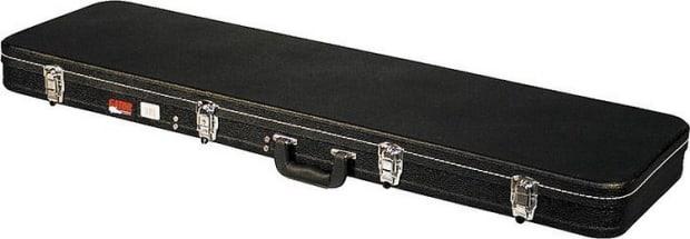 Gator Gwe Bass Hardshell Electric Bass Guitar Case Reverb