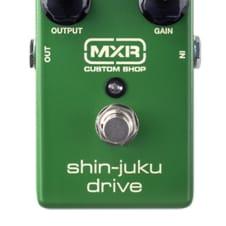 MXR Custom Shop CSP035 Shin-Juku Drive Overdrive pedal image