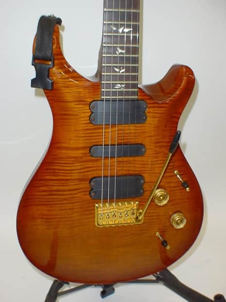 Bill S Auto Sales >> PRS Paul Reed Smith 513 Brazilian Rosewood Neck Electric ...