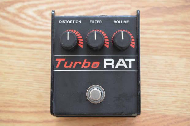 Dating turbo rat