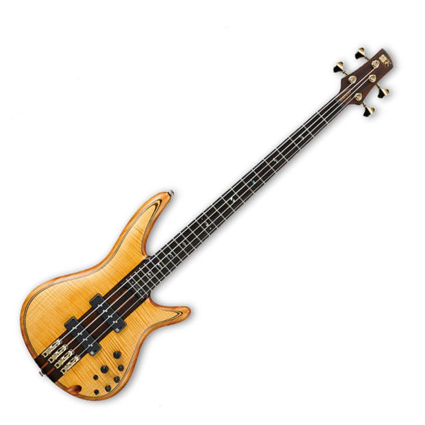 ibanez sr1400t through neck premium bass guitar with nordstrand pickups reverb. Black Bedroom Furniture Sets. Home Design Ideas