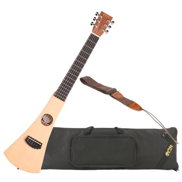 Martin Backpacker Nylon String Acoustic 90