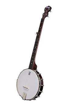 Deering Classic Goodtime Special Openback 5-string banjo image