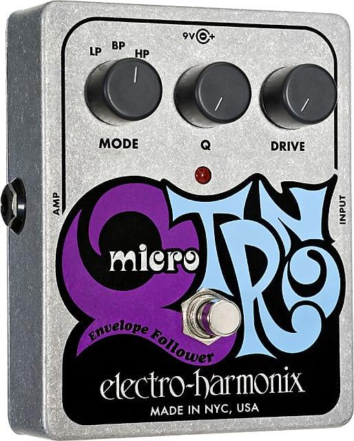 Electro-Harmonix Micro Q-Tron 2015