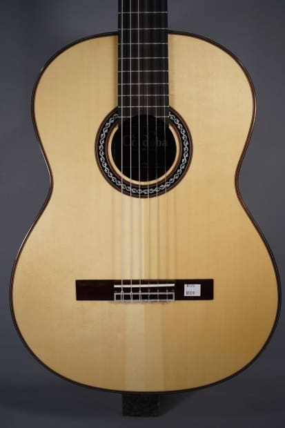 new cordoba c10 classical guitar with bag reverb. Black Bedroom Furniture Sets. Home Design Ideas