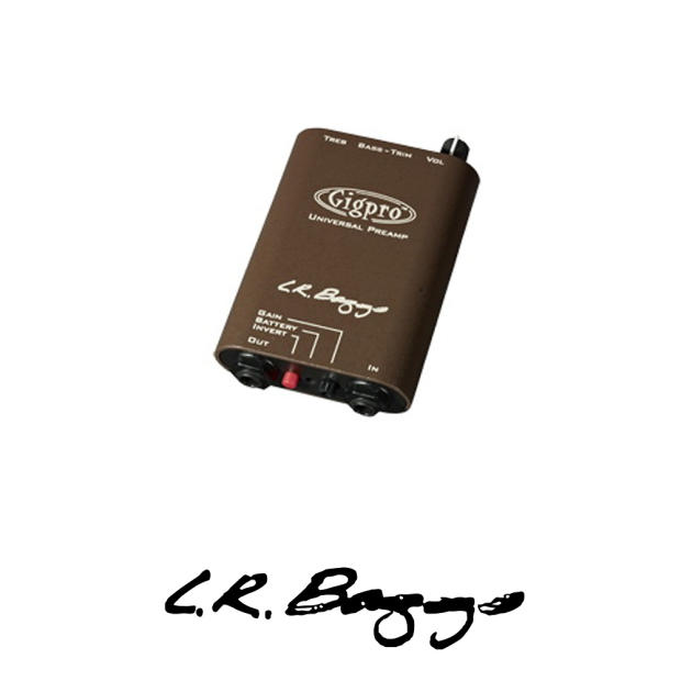 baggs singles Lr baggs® single-channel universal belt-clip preamp by lr baggs $9900 $ 99 00 free shipping on eligible orders only 5 left in stock.