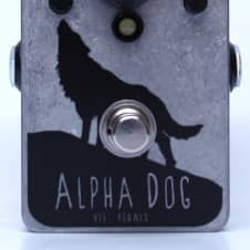 VFE Pedals Alpha Dog v2 distortion (custom shop clearance) image