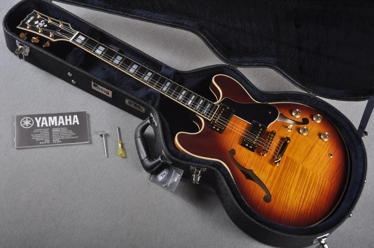 Yamaha Sa Reverb