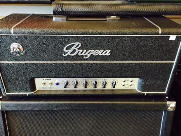 Bugera V55 Head : bugera 1960 classic 150 watt guitar amplifier head new old reverb ~ Hamham.info Haus und Dekorationen