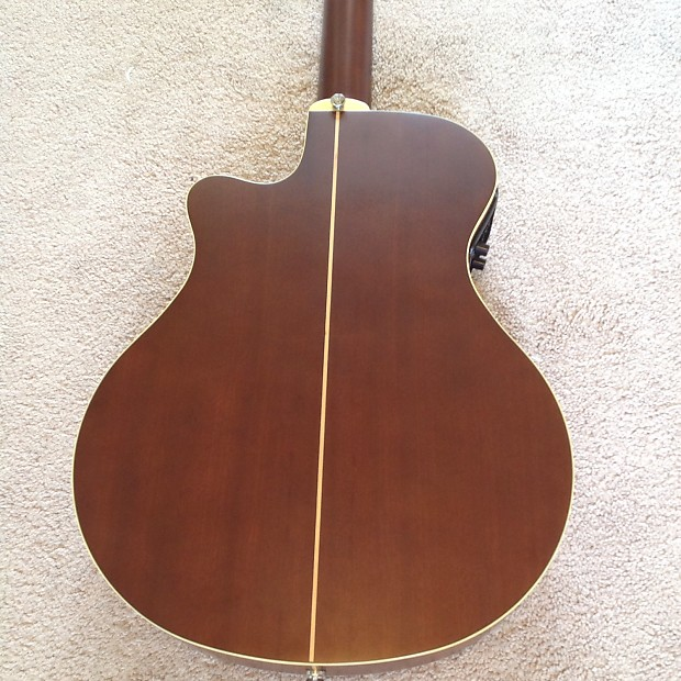 Electric Nylon Classical 60