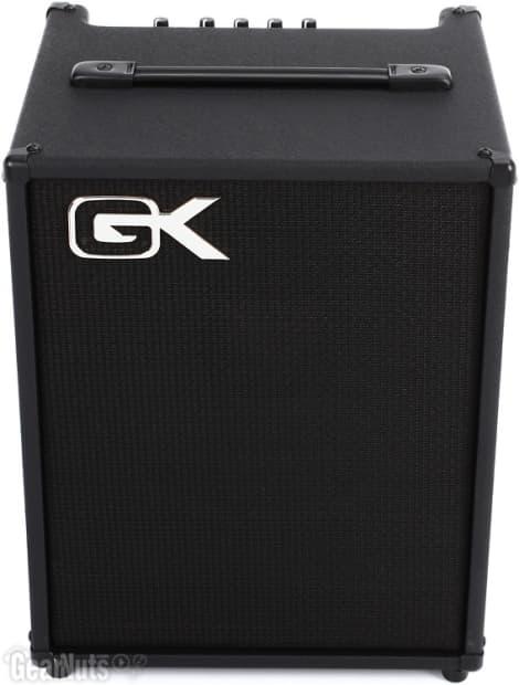 gallien krueger mb110 1x10 100 watt bass combo reverb. Black Bedroom Furniture Sets. Home Design Ideas