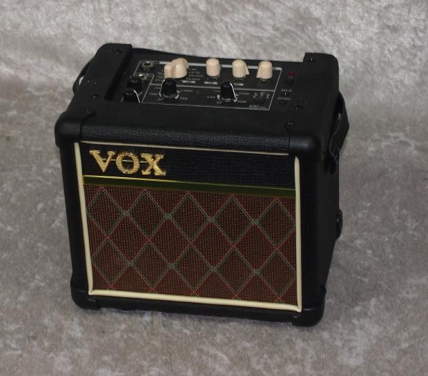 new vox mini3 g2 mini 3 combo amp in classic finish reverb. Black Bedroom Furniture Sets. Home Design Ideas