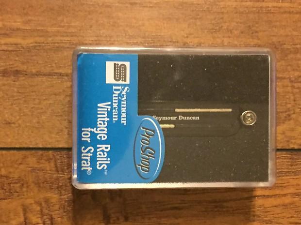 Seymour Duncan SVR-1 Vintage Rails Guitar Pickup