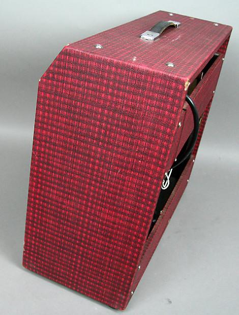 1960 39 s guyatone ga 520 vintage electric guitar tube amplifier reverb. Black Bedroom Furniture Sets. Home Design Ideas