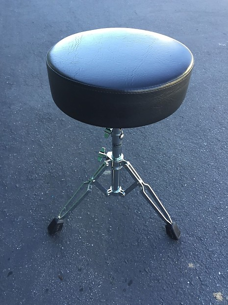 pdp pacific drums percussion double braced drum throne reverb. Black Bedroom Furniture Sets. Home Design Ideas