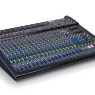 ALTO TMX 200DFX Bi-Amped Powered Board. Used once then stored in studio. Mint. Great Find!