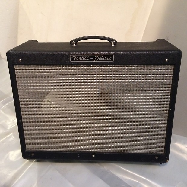 fender rod deluxe replacement 1x12 quot cabinet with back reverb