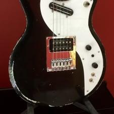 Supro RATROD OZARK 60'S Black Relic image
