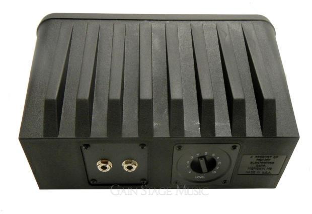 peavey impulse ii indoor outdoor monitor system repack reverb. Black Bedroom Furniture Sets. Home Design Ideas