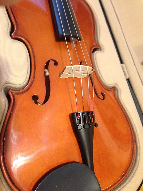 Palatino Full Sized Viola