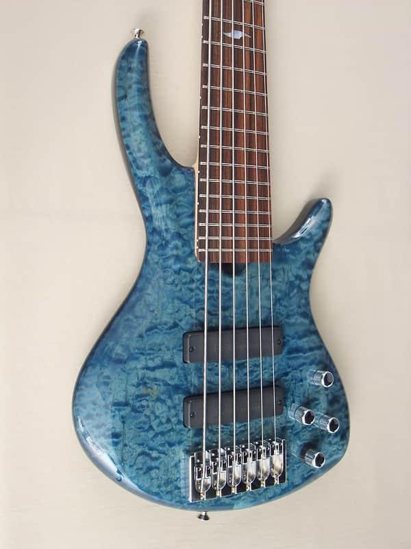roscoe century custom 6 string bass reverb. Black Bedroom Furniture Sets. Home Design Ideas