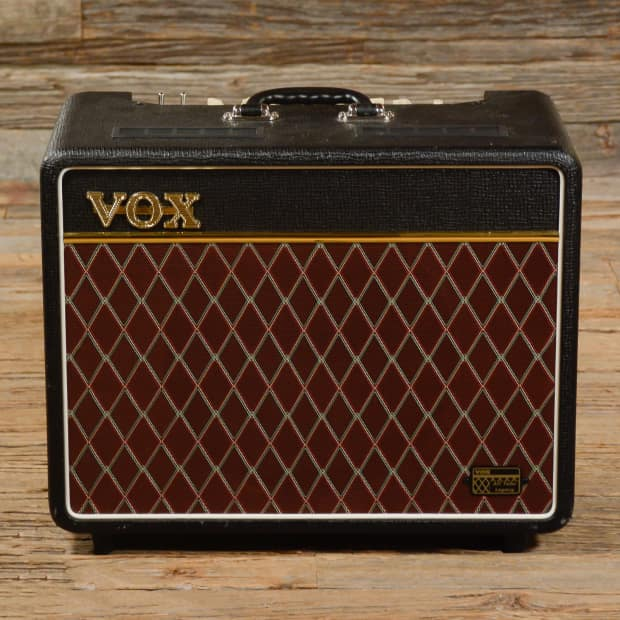vox night train 15w 1x12 tube combo used s143 reverb. Black Bedroom Furniture Sets. Home Design Ideas