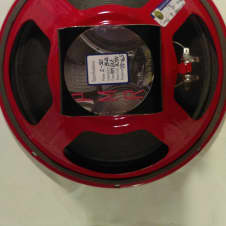"12"" Replacement AlNiCo Speaker Rola/Pre-Celestion AlNiCo Speaker ""Power-Vintage"" PMR Rebuilt AlNiCo image"
