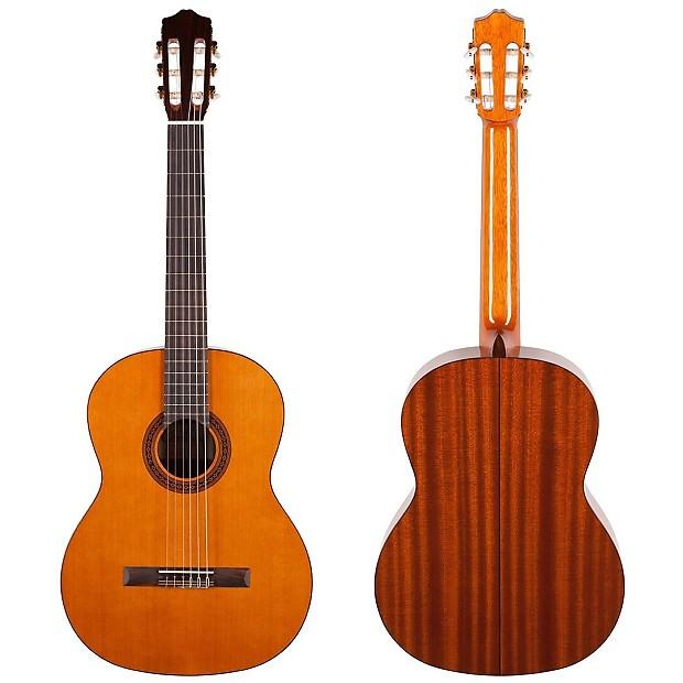 cordoba c5 lefty left handed classical guitar reverb. Black Bedroom Furniture Sets. Home Design Ideas