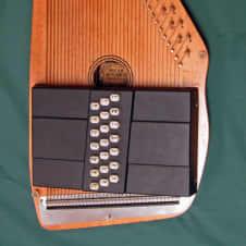 381643239492 likewise 183717 Airline Rare Vintage Ukulele 60 S Red Black Sunburst besides Similar moreover Oscar Schmidt 15 Chord Auto Harp Sunburst as well 263425 Vintage Auto Harp Oscar Shmidt 15 Chord Beautiful Condition W Original Papers Tuning Key. on oscar schmidt 15 chord auto harp sunburst