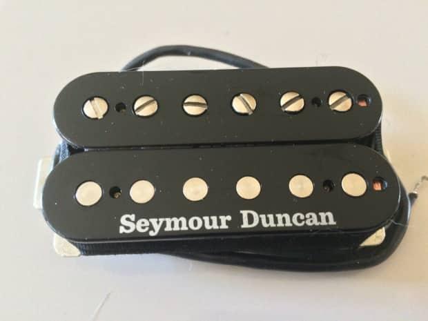 Seymour Duncan Sh4 : seymour duncan jb sh4 bridge reverb ~ Vivirlamusica.com Haus und Dekorationen