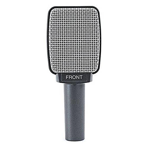 sennheiser e609 silver super cardioid instrument microphone reverb. Black Bedroom Furniture Sets. Home Design Ideas