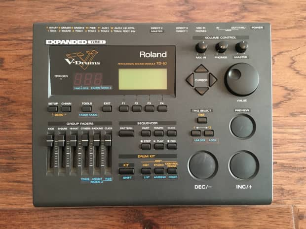 roland octapad pad 8 manual