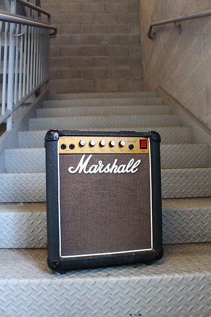 marshall lead 12 vintage guitar jcm 800 amplifier 1x10 combo reverb. Black Bedroom Furniture Sets. Home Design Ideas