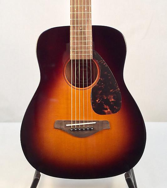 Yamaha jr2 acoustic guitar reverb for Yamaha jr2 3 4