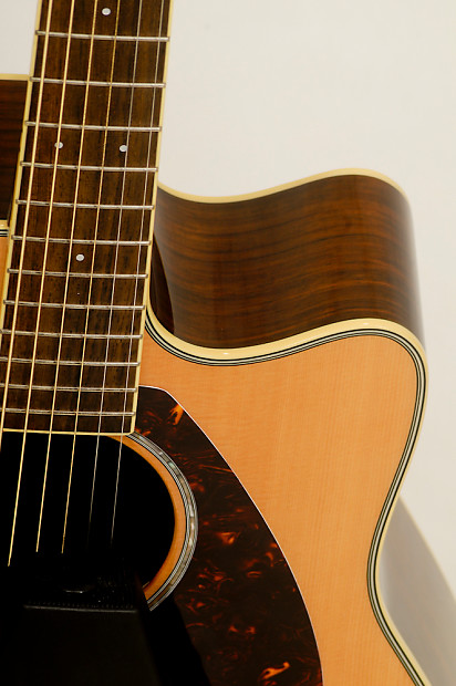 Father S Day Sale Yamaha Fgx730sc Dreadnought Acoustic