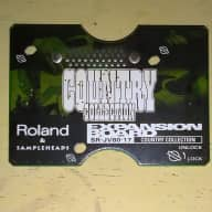 Roland  SR JV80 17 Country Collection Expansion