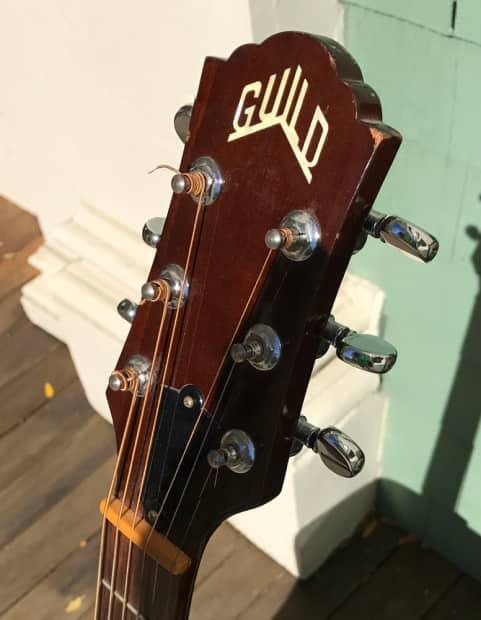 Guild Guitar Serial Dating - Guitar Nucleus