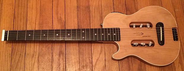 traveler guitars escape mkii left handed sale reverb. Black Bedroom Furniture Sets. Home Design Ideas