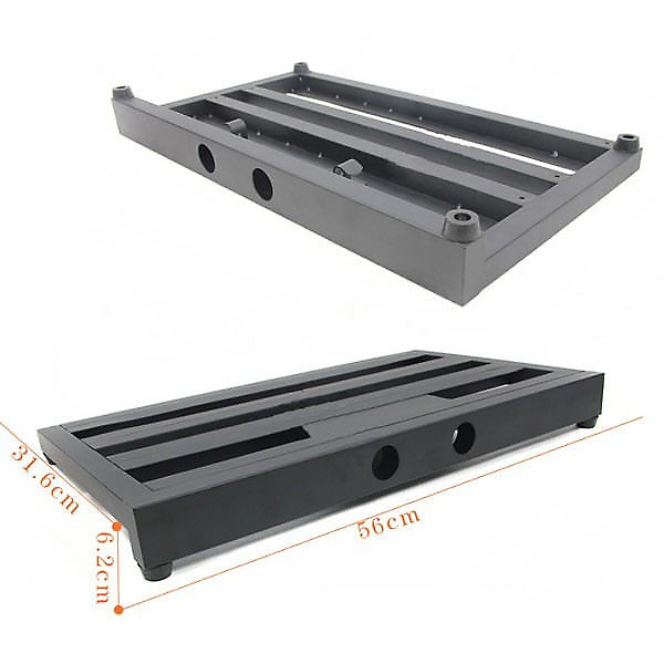 joyo rd b2 pedalboard pedal train pedal board medium size reverb. Black Bedroom Furniture Sets. Home Design Ideas