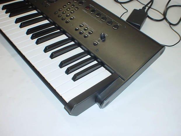 Korg m50 music Workstation Manual
