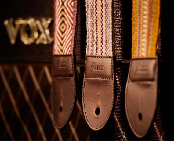 Peruvian Strap In Doug Martsch Classic Style Reverb