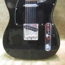 1978 Fender Telecaster Black Rosewood Neck  W/ Orig Case & Free US Shipping! image