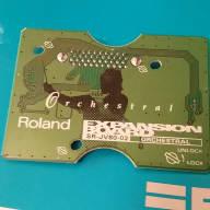 Roland  SR-JV80-02 Orchestra Expansion Board