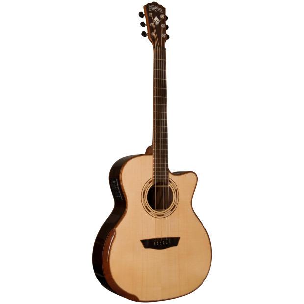 washburn wcg25sce comfort series acoustic guitar reverb. Black Bedroom Furniture Sets. Home Design Ideas