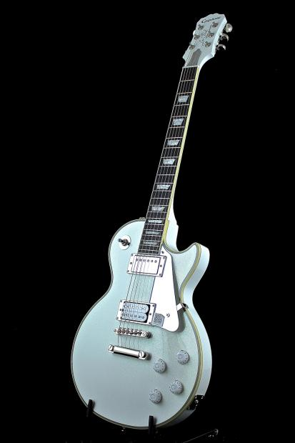 Lightning Auto Sales >> EPIPHONE LIMITED EDITION TOMMY THAYER WHITE LIGHTNING SIGNATURE LES PAUL W/CASE | Reverb