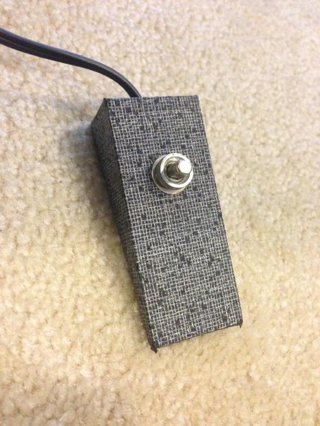 Vintage 1965 Amp In Case Silvertone 1457 In Redburst