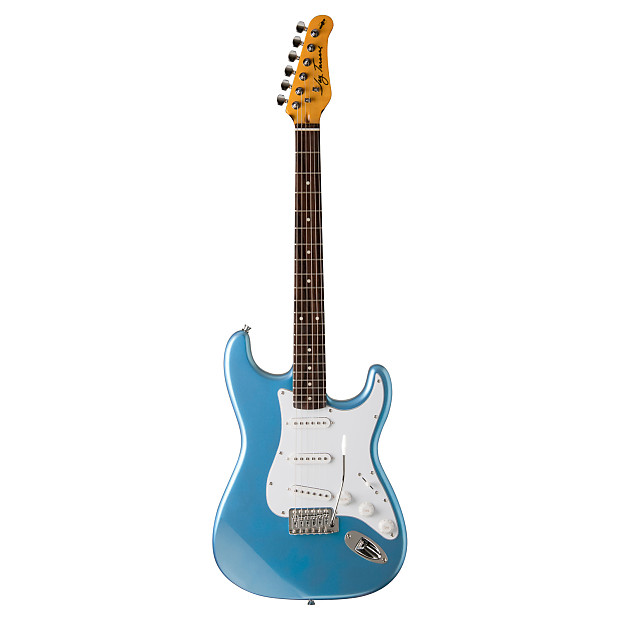 jay turser jt 300 electric guitar lake placid blue reverb. Black Bedroom Furniture Sets. Home Design Ideas