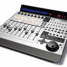 Mackie MCUPRO 8 Channel Control Universal Pro Master Controller image