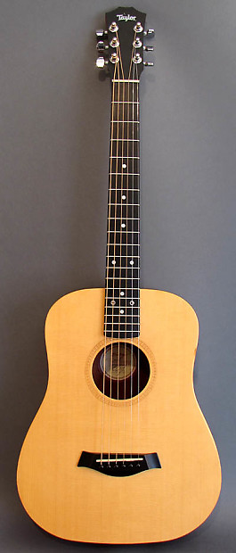 Taylor Baby 301 Gb Natural Clear Reverb