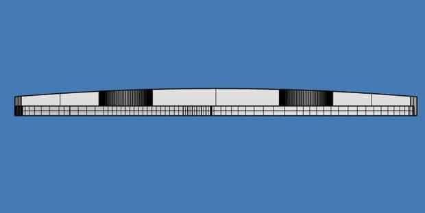 shop policies custom ramp kit fits sire v7 5 string kit includes ramp ...